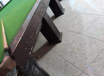 میز بیلیارد اسنوکر در شیپور-عکس کوچک