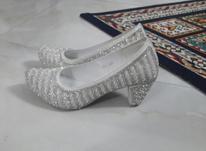 کفش مجلسی نگین دار در شیپور-عکس کوچک