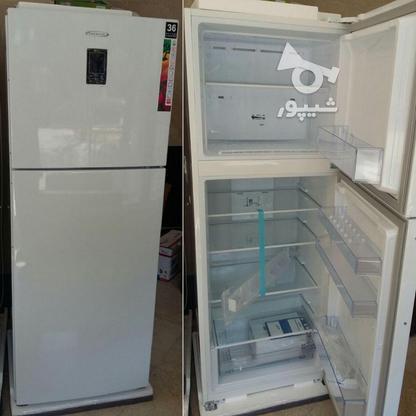 یخچال فریزر امرسان نو در گروه خرید و فروش لوازم خانگی در تهران در شیپور-عکس1