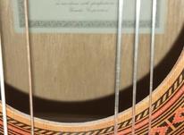 گیتار یاماها مدل c40 در شیپور-عکس کوچک