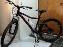 دوچرخه viva 24 دنده ای در شیپور-عکس کوچک