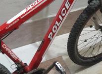 دوچرخه 26مارک پلیس در شیپور-عکس کوچک