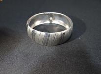 دستبند نقره بدون استفاده نو عیار925 در شیپور-عکس کوچک