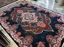 فرش مشهد مدل پاییزان در شیپور-عکس کوچک