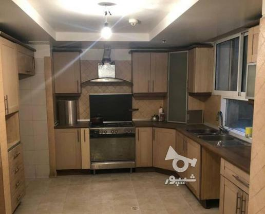 اجاره آپارتمان 220 متر در سعادت آباد در گروه خرید و فروش املاک در تهران در شیپور-عکس1