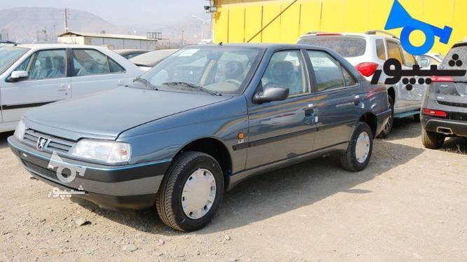 پژو 405GLX 1398 خاکستری در گروه خرید و فروش وسایل نقلیه در تهران در شیپور-عکس1