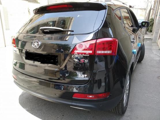 جک 98 مشکی متالیک در گروه خرید و فروش وسایل نقلیه در تهران در شیپور-عکس1