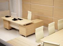 میز مدیریت مدل m154//آقای میز در شیپور-عکس کوچک