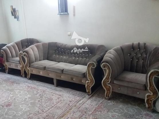 مبلمان راحتی  در گروه خرید و فروش لوازم خانگی در تهران در شیپور-عکس1