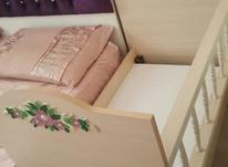 تخت کنار مادر  در شیپور-عکس کوچک