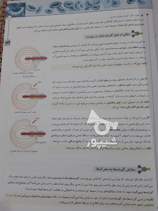 زیست شناسی یازدهم نشر و الگو در گروه خرید و فروش ورزش فرهنگ فراغت در کرمانشاه در شیپور-عکس1