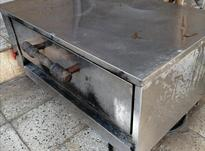 فر پیتزا دستگاه کباب ترکی خردکن در شیپور-عکس کوچک