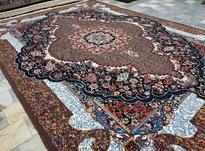 فرش سلماز در 3رنگ طرح 700شانه در شیپور-عکس کوچک