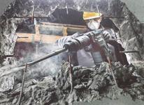 اجاره انواع هیلتی ( چکش تخریب ) برقی و بنزینی در شیپور-عکس کوچک