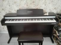 پیانو دیجیتال کروزویل M210 Sv در شیپور-عکس کوچک