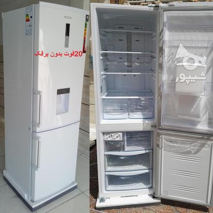 یخچال فریزر امرسان 18فوت  در گروه خرید و فروش لوازم خانگی در تهران در شیپور-عکس1
