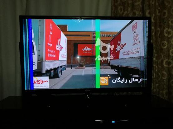 تلویزیون 55 اینچ پلاسمای سامسونگ  در گروه خرید و فروش لوازم الکترونیکی در تهران در شیپور-عکس1
