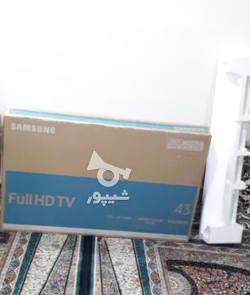 کارتن تلوزیون سامسونگ43اینچ همراه با یونولیت در گروه خرید و فروش کسب و کار در تهران در شیپور-عکس1