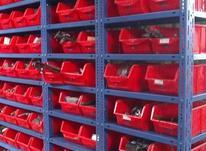 پالت ابزارپلاستیکی پالت کشویی پالت پایه دار  در شیپور-عکس کوچک