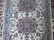 فرش دستباف اردکان زمینه کرم در شیپور-عکس کوچک