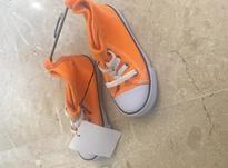 کفش نیم بوت مارک اچ اند ام در شیپور-عکس کوچک