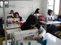 تولیدی    خیاطی لباس زنانه مجلسی در شیپور-عکس کوچک