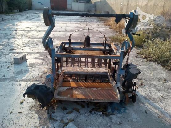 دستگاه همزن  در گروه خرید و فروش کسب و کار در گلستان در شیپور-عکس1