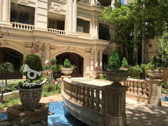 آپارتمان 300 متر در اقدسیه  در گروه خرید و فروش املاک در تهران در شیپور-عکس1