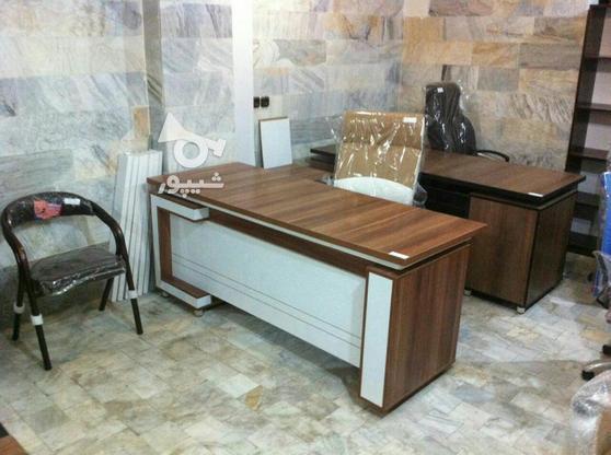 میز مدیریت لیندا در گروه خرید و فروش کسب و کار در بوشهر در شیپور-عکس1