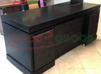میز مدیریت مدل ناروند//نقد و چک در شیپور-عکس کوچک