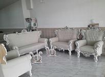 مبل سلطنتی مدل رز جدید  در شیپور-عکس کوچک