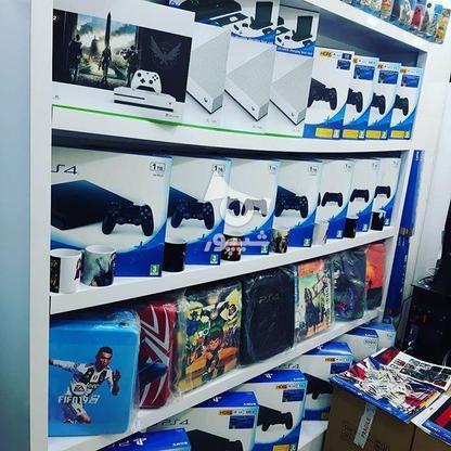 نصب بازی ps4 در گروه خرید و فروش خدمات و کسب و کار در تهران در شیپور-عکس1