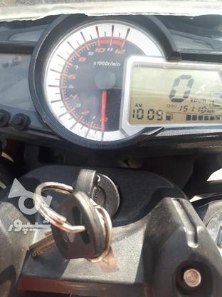 بنلی 150 خیلی کم کارتمیز در گروه خرید و فروش وسایل نقلیه در تهران در شیپور-عکس1