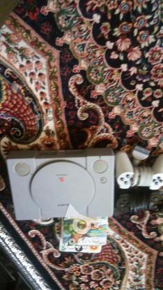 سونی یک سالم در گروه خرید و فروش لوازم الکترونیکی در آذربایجان شرقی در شیپور-عکس1