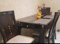 میز و صندلی آشپزخانه . در شیپور-عکس کوچک