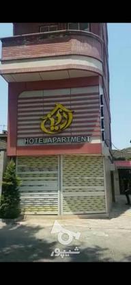 هتل آپارتمان 10 طبقه 72متری در لنگرود مرکز شهر در گروه خرید و فروش املاک در گیلان در شیپور-عکس3