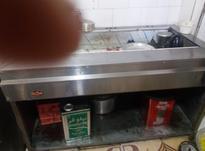 فروش یک عدد کانتر گرم در شیپور-عکس کوچک