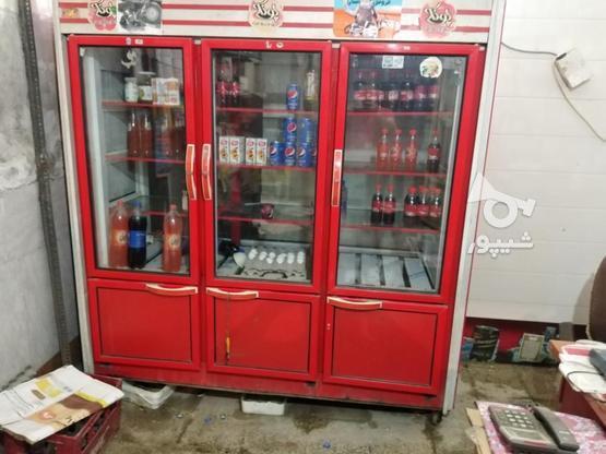 سه درب ایستاده در گروه خرید و فروش کسب و کار در گلستان در شیپور-عکس1
