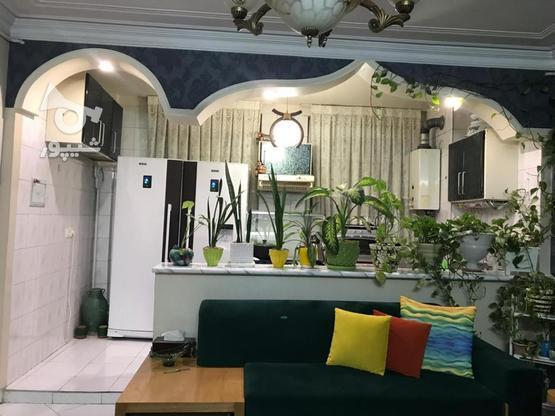 فروش آپارتمان 58 متر در آذربایجان در گروه خرید و فروش املاک در تهران در شیپور-عکس1