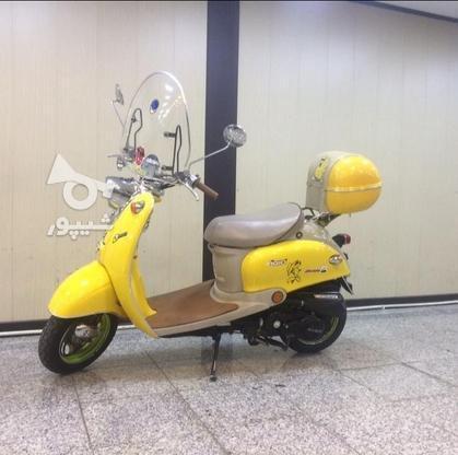 پاکشتی کلاسیک مدارک دار  در گروه خرید و فروش وسایل نقلیه در تهران در شیپور-عکس1