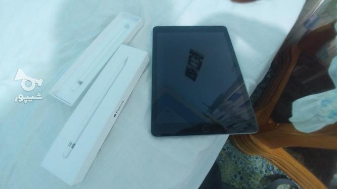 آیپد 6 مدل 4 جی به همراه پن هوشمند در گروه خرید و فروش موبایل، تبلت و لوازم در تهران در شیپور-عکس1