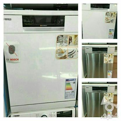 ظرفشویی بوش 14 نفره 168 پارچه   در گروه خرید و فروش لوازم خانگی در تهران در شیپور-عکس1