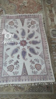 10عدد سفره قلمکار اصفهان قدیمی  در گروه خرید و فروش لوازم خانگی در تهران در شیپور-عکس1