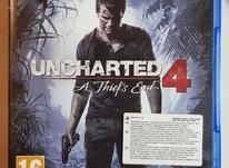 Uncharted 4 : A Thief's End در شیپور-عکس کوچک