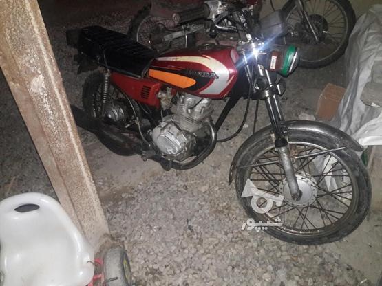 موتورسیکلت مزایده در گروه خرید و فروش وسایل نقلیه در گلستان در شیپور-عکس1
