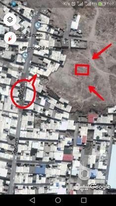 فروش فوری یک قطعه زمین مسکونی/سه بر/زیرقیمت در گروه خرید و فروش املاک در آذربایجان شرقی در شیپور-عکس1