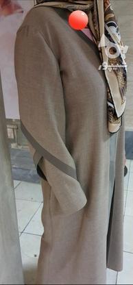 مانتو فوق العاده زیبا نو در گروه خرید و فروش لوازم شخصی در تهران در شیپور-عکس1