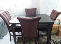 میز ناهارخوری 4 نفره در شیپور-عکس کوچک