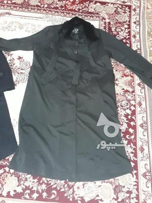 پالتو زنانه نو  در گروه خرید و فروش لوازم شخصی در کرمانشاه در شیپور-عکس1
