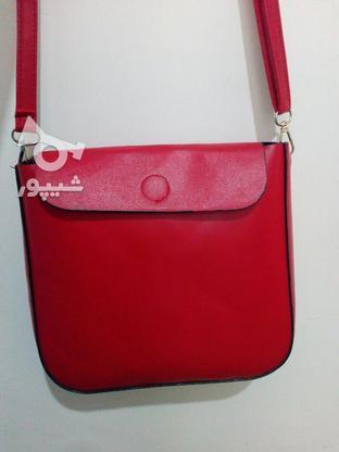 کیف کاملا سالم  در گروه خرید و فروش لوازم شخصی در کرمانشاه در شیپور-عکس1